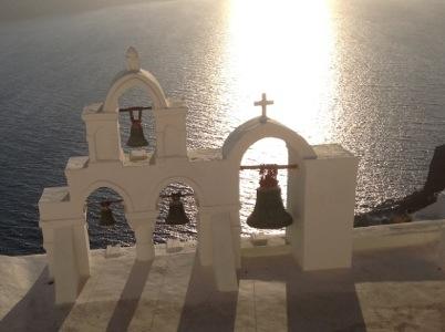 Greek Redemption: Santorini (4/6)